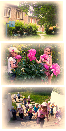 Детский сад на Химмаше «Успешинка»